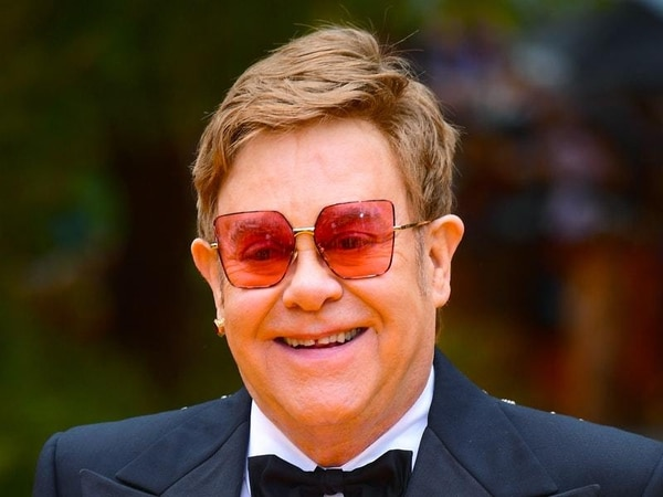 Sir Elton John pledges million dollars to ensure HIV/Aids not 'forgotten'