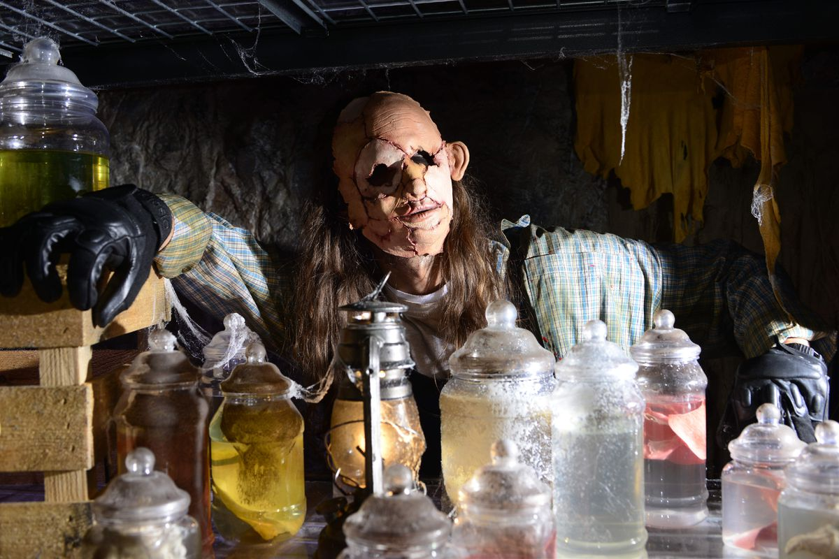Altonville Mine Tours: Uncover the Legend of the Skin Snatchers
