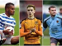 Wolves trio secure overseas loan moves