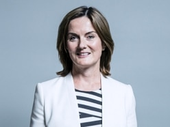 Telford MP Lucy Allan talks to Home Secretary about CSE support group The Holly Project