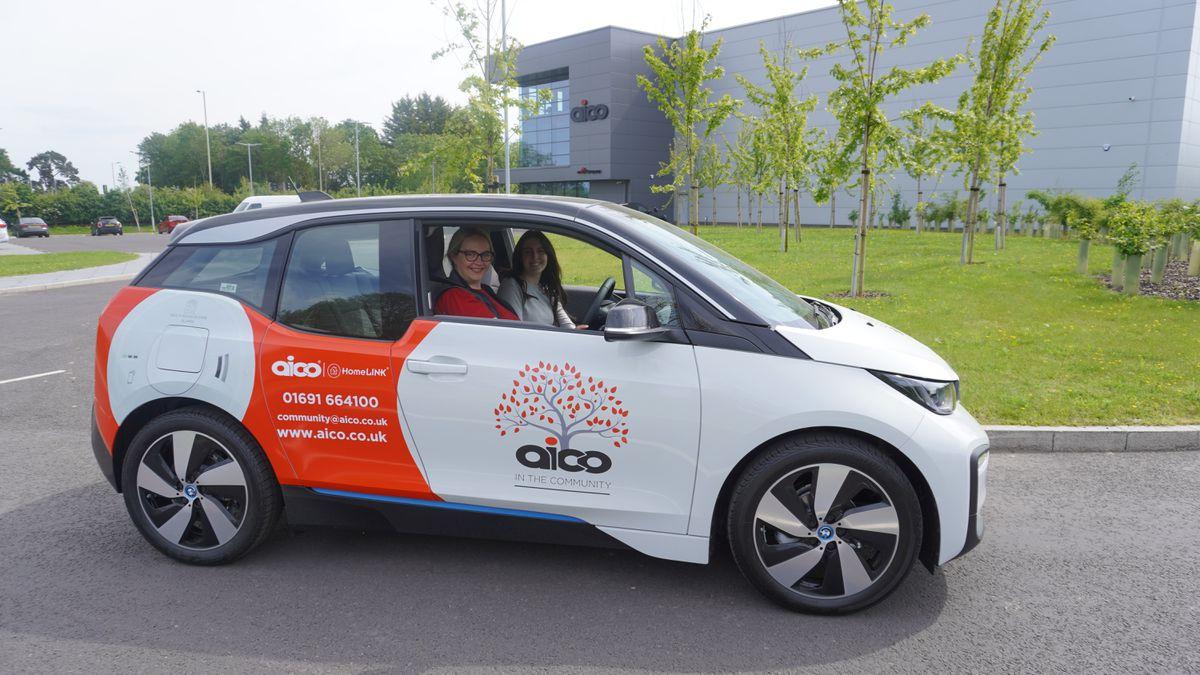 Aico's community car