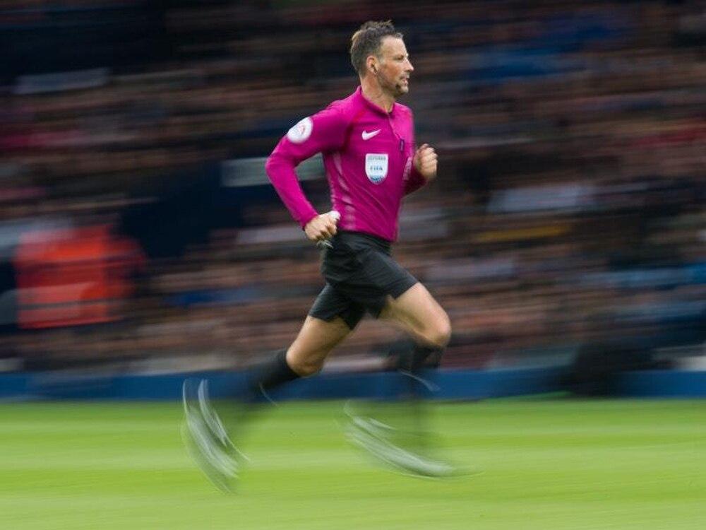 Mark Clattenburg Let Tottenham 'Self-Destruct' Against Chelsea At Stamford Bridge In 2016