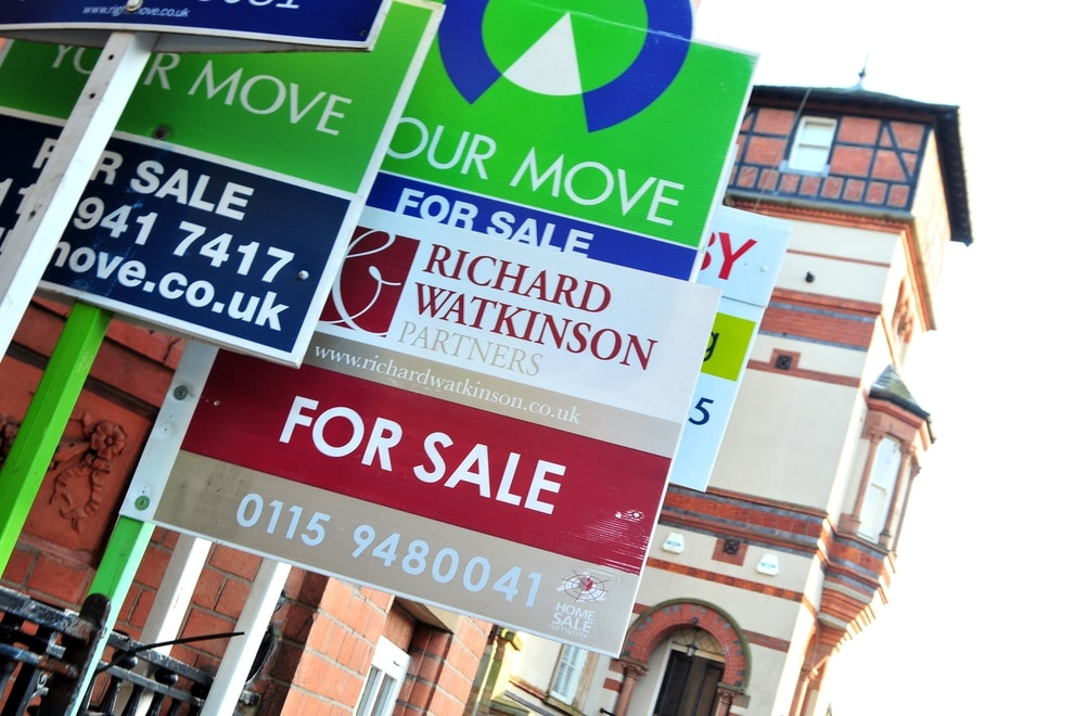 Housing market fell back again in September, says RICS