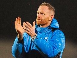 Gavin Cowan: Fans can cheer AFC Telford to Wembley