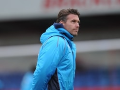 AFC Telford boss Rob Edwards feels signs are positive