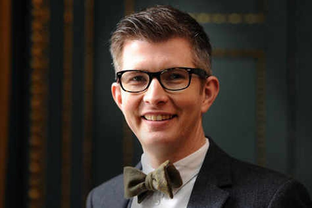 Gareth malone to be guest of honour at eisteddfod shropshire star gareth malone the conductor who shot to fame on the bbc two tv series the choir will be guest of honour at llangollen international eisteddfod fandeluxe Ebook collections