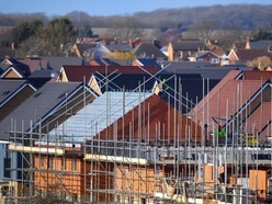Plans put forward for 36 new homes in Telford