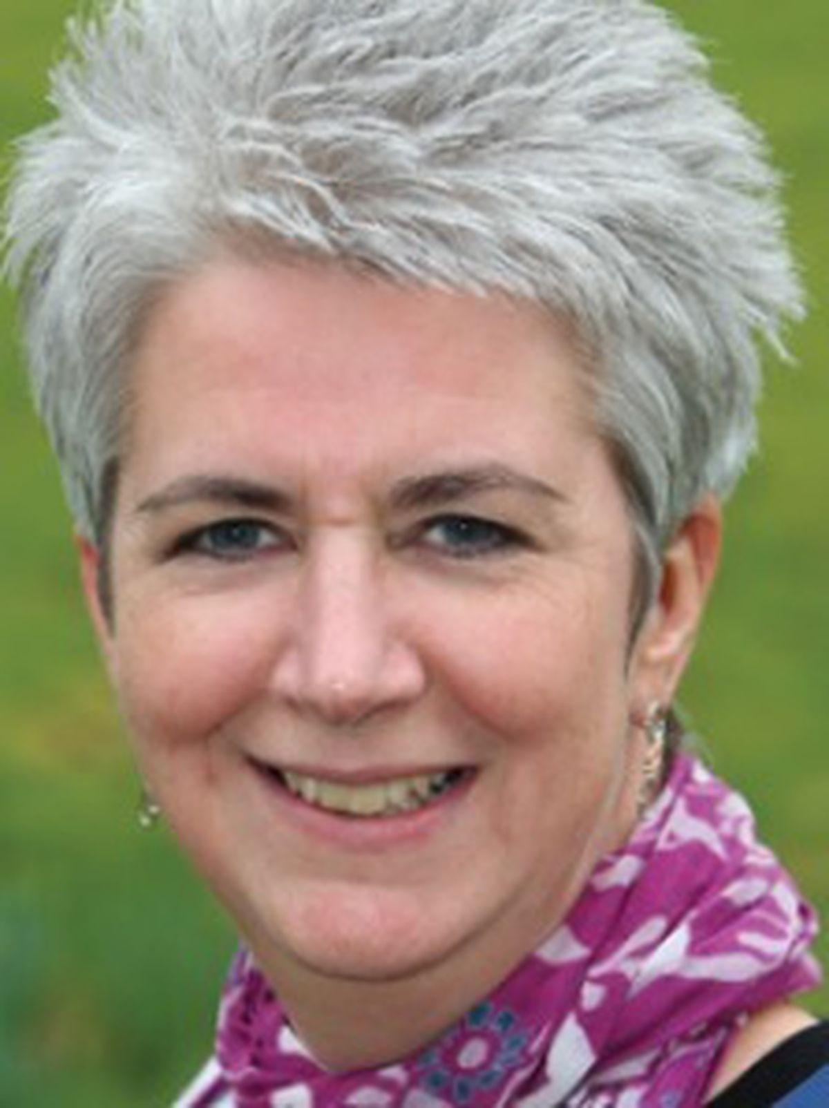 Jane Thomas, Head Of Finance