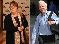 Kathy Burke: My fury at John Humphrys three days a week was like a marriage