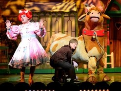 Review: Jack and the Beanstalk, Grand Theatre, Wolverhampton