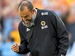 Wolves head coach Nuno: I'll follow the rules but still be me