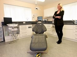 Patients face 'new normal' as dentists reopen doors as lockdown eases