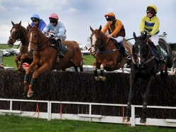 Cancelled South Shropshire horse racing event appeals for donations