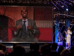 Farah beats Joshua in BBC Sports Personality Award shock