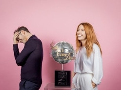 Former Strictly Come Dancing contestants congratulate Stacey Dooley on 2018 win
