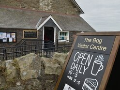 Parking charges 'will not help' Shropshire hills visitor site