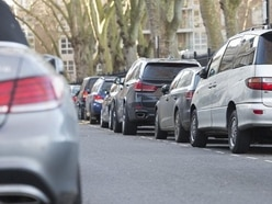 Half of Brits overpaying for parking