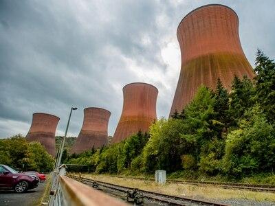Ironbridge Power Station homes spark fears for area