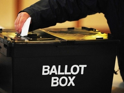 It is time that the UK looks at having proper electoral reform