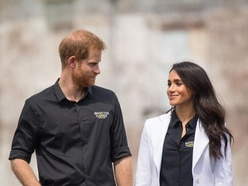 In Pictures: One year on – Harry and Meghan back at Invictus Games