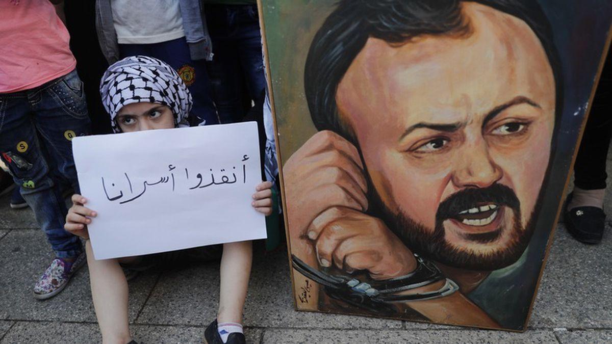 Pizza Hut apologises for an Israeli advert that mocked Palestinian hunger strike leader