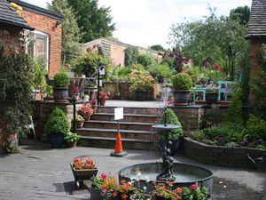 Eccleshall Open Gardens returns this summer