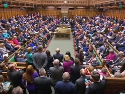 Shropshire Star comment: UK left in limbo as MPs flee
