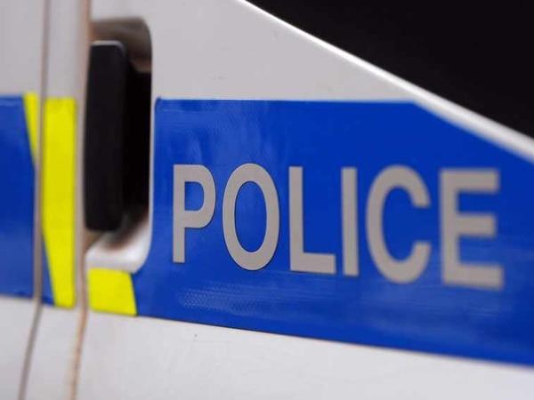 Man, 82, injured in four-car crash in Shrewsbury