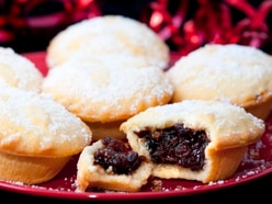 'You Asda prove you're over 18': Telford store refuses to let student, 21, try boozy mince pie