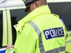 Man arrested on suspicion of two rapes in Shrewsbury