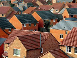 Hundreds of affordable houses on the way thanks to £100m investment package
