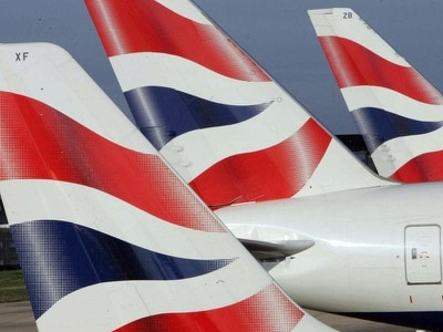 Weddings and honeymoons in doubt over British Airways pilots strike