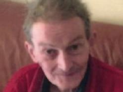 Concerns for missing Telford man, 61