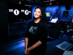 Tiffany Calver announced as Rap Show host after Charlie Sloth exit from Radio 1