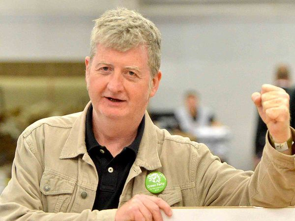 Green Julian Dean is likely to be the next Shrewsbury mayor after Gwen Burgess lost her seat