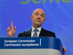 EU warns Italy over possible legal action amid budget eurozone rules breach