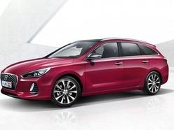 Hyundai's i30 Tourer brings practicality to the range