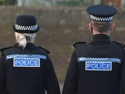 Boy, 14, charged after man dies in Glasgow street