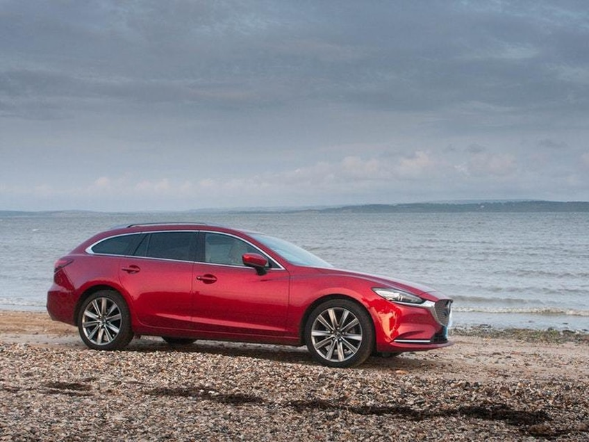 Long-term report: Our Mazda 6 heads in for a service…