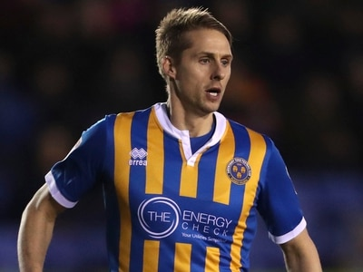 Dave Edwards sidelined for Blackpool trip with groin problem