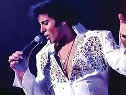 Elvis show comes to county
