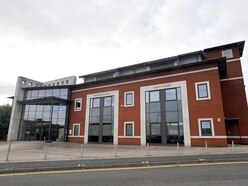 Ludlow man charged with GBH