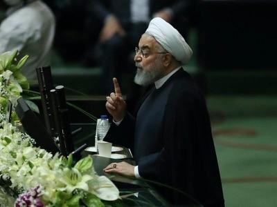 Iran president calls for harsher measures to combat 'honour' killings