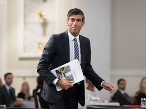 Chancellor Rishi Sunak will hail a 'new age of optimism' in his Budget speech