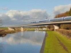 HS2 construction traffic will have 'appalling effect' on Shropshire village