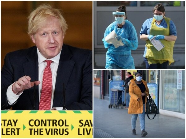 VOTE NOW: Take our coronavirus survey on the big issues affecting you