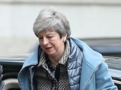 Whirlwind diplomacy as May seeks Brexit support amid warnings of no-deal damage