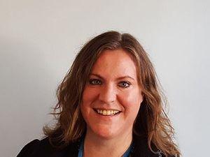 Pippa Handley is AHDB Pork senior knowledge exchange manager