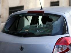 Vehicle vandalism up 10% since 2013, figures show
