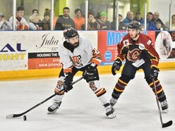 Warren Tait re-signs with Telford Tigers